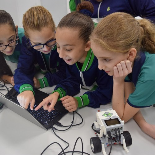 Microsoft's Digigirlz Programme Attracts 90 Female Students to MIC