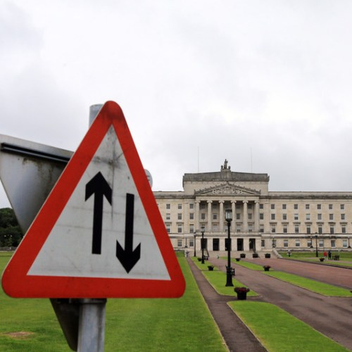 Historic win for nationalist in Northern Ireland