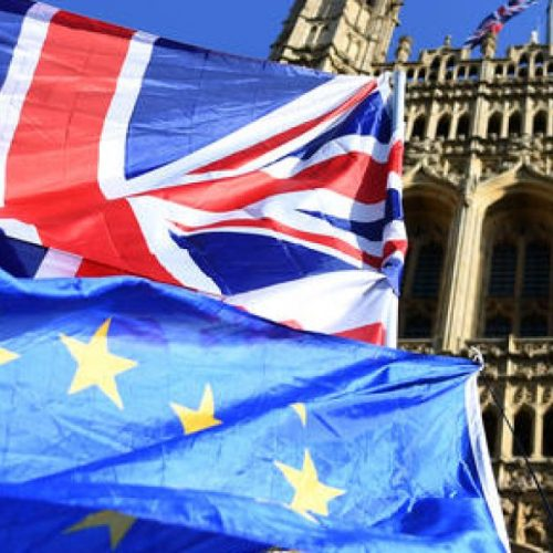 EU's Guy Verhofstadt predicts Brexit will be reversed