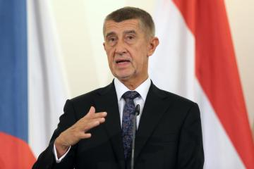 Covid-19: Czech Prime Minister admits he 'got carried away' in re-opening too soon