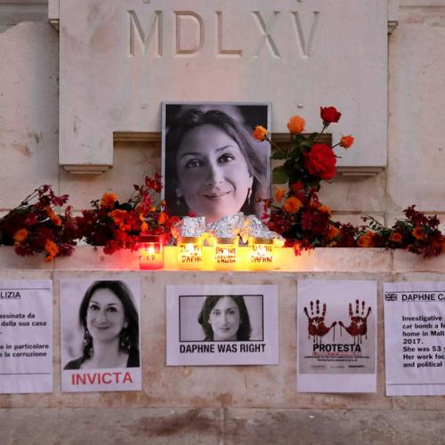 Group of international organisations urge close scrutiny of public inquiry into murder of Daphne Caruana Galizia