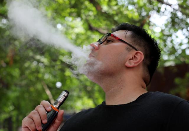 Young lured to tobacco addiction via e-cigarettes – WHO