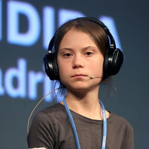 Greta Thunberg says school strikes have achieved nothing