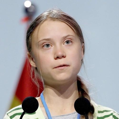 Greta Thunberg's dad was concerned that depression would kill his daughter before activism saved her