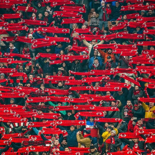 AC Milan celebrates its 120th birthday
