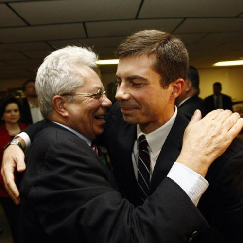Father of US Presidential Candidate Pete Buttigieg posthumously awarded on Malta's Republic Day