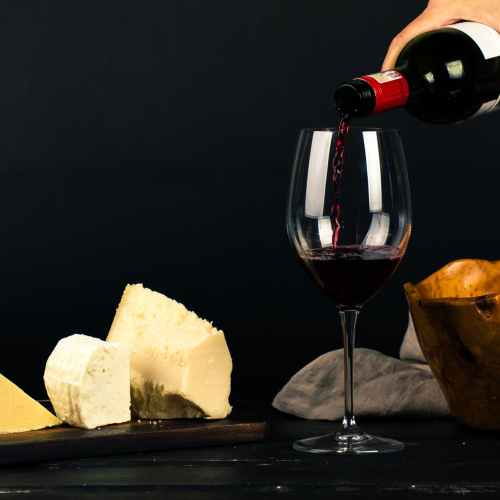British wine and cheese industries report bumper decade of growth