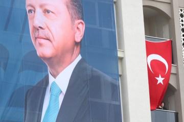 Turkish mafia scandal threatens Erdogan government