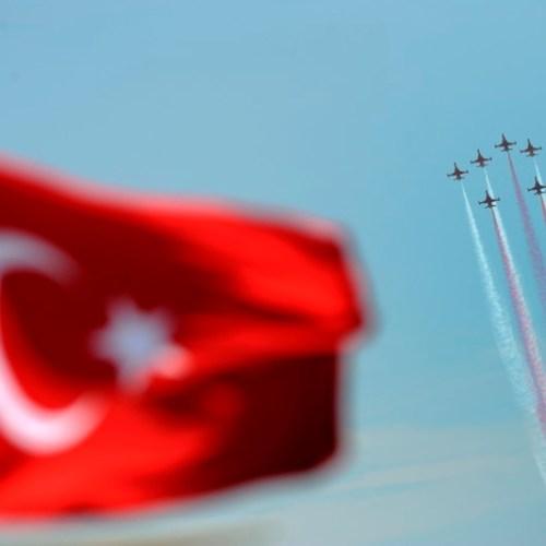 Threat of Mediterranean war grows as Turkey renews military pledge to Libya