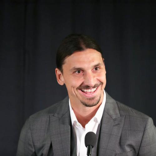 UEFA investigating Ibrahimovic's alleged ties to Malta-based betting company
