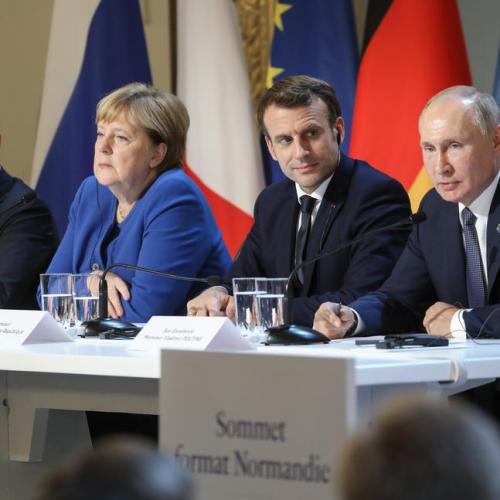 Russia and Ukraine to exchange prisoners from east Ukraine conflict