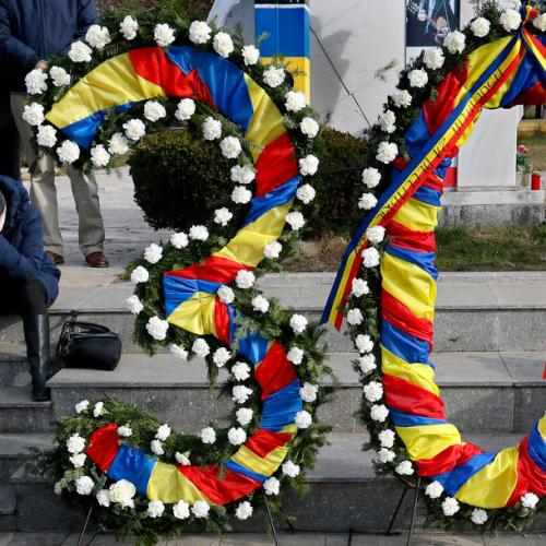 Analysis – Romania's unfinished revolution