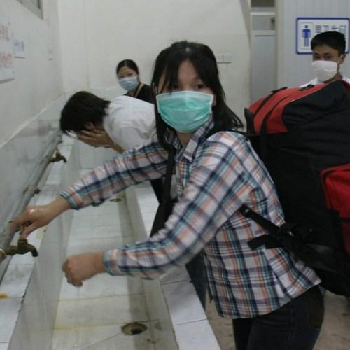 China investigates respiratory illness outbreak