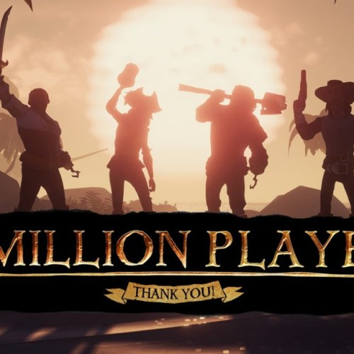 Sea of Thieves notches up 10 million players