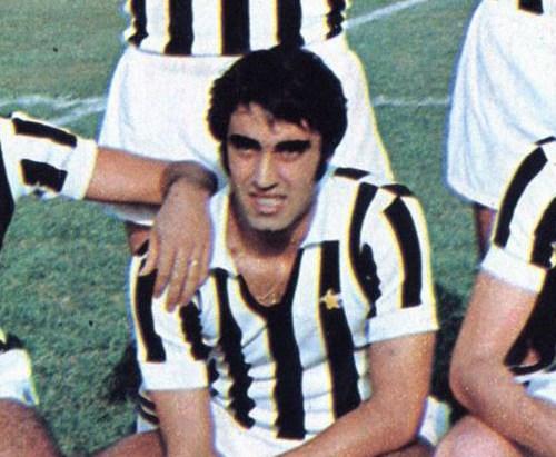 Italian football legend Anastasi dies, aged 71