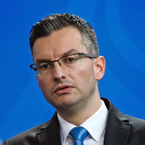 Slovenian PM Sarec resigns