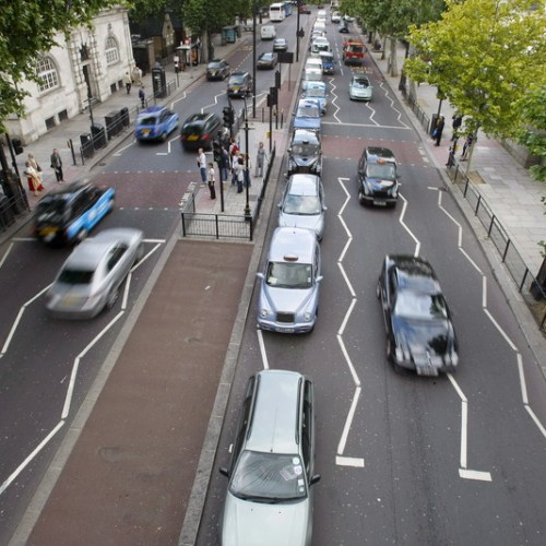Polluting vehicles could be pulled from UK market