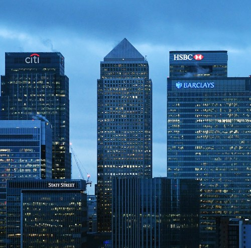 Britain's biggest high street banks affected by cyber-attack