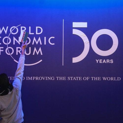 Davos braces for Trump-Thunberg showdown as climate change tops agenda