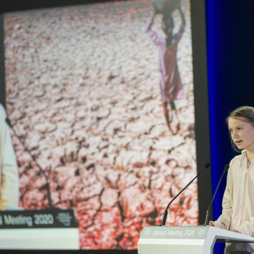 Greta Thunberg seeks to trademark her name to stem misuse