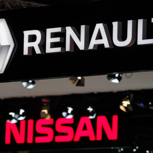 Nissan step up planning for potential split from Renault