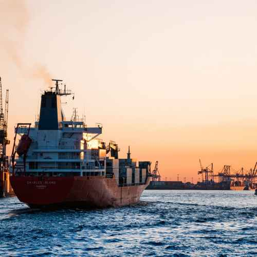 Cleaner Air in 2020: 0.5% sulphur cap for ships enters into force worldwide