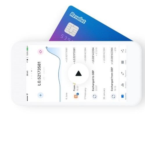British fintech Revolut on path to $10 billion valuation with new funding – Sky News