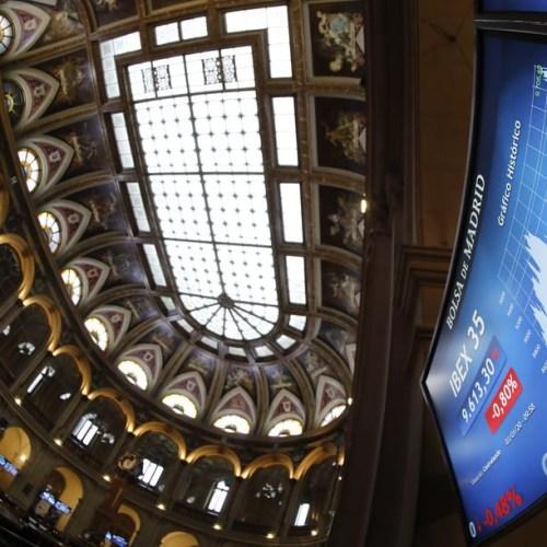 Stock market feel the effect of Soleimani assassination
