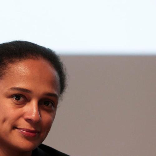 Dos Santos' Banker found dead in Lisbon