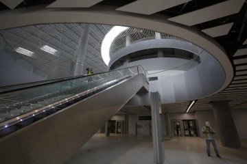 Photo Story: New terminal 2 at Tocumen International Airport in Panama