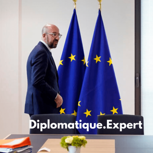 Brussels Viewpoint – Our Slice of Pie