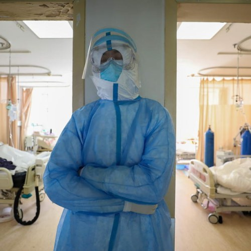 WSJ reports Wuhan lab staff sought hospital care before COVID-19 outbreak disclosed