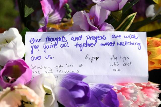 At least four dead in fatal car fire in Brisbane