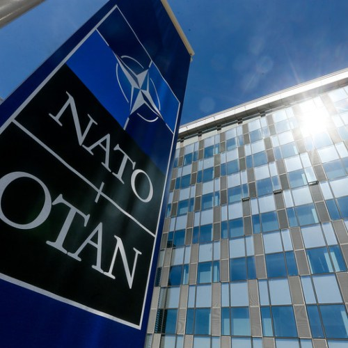 US to seek more help from NATO to counter ISIS