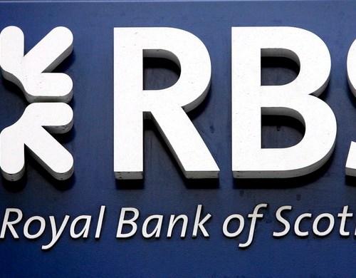 Royal Bank of Scotland (RBS) to change its name