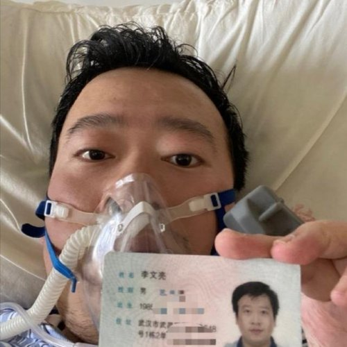 Chinese doctor who tried to warn medics about Coronavirus dies in Wuhan