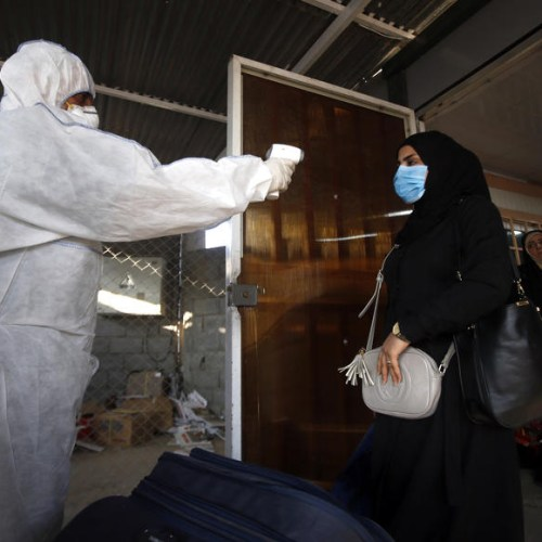 Iraq confirms first case of coronavirus
