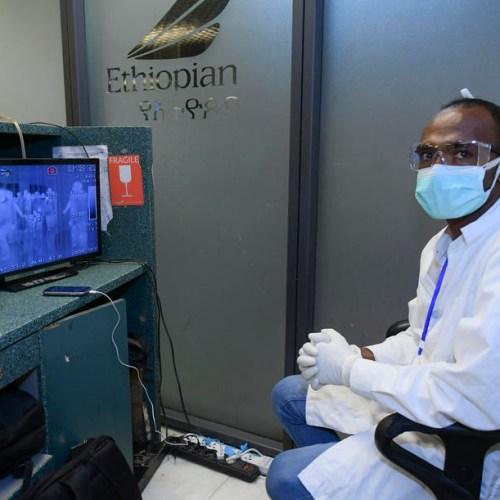 Africa deemed unprepared for coronavirus outbreak