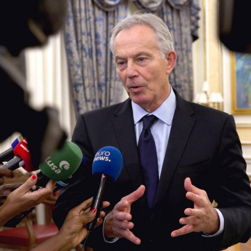 Labour needs 'fundamental reconstruction' to survive, Blair warns as party marks 120th anniversary
