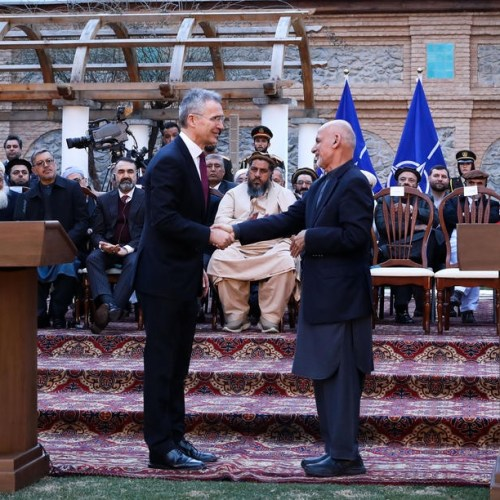 US and Taliban sign peace agreement ending 18-year war in Afghanistan
