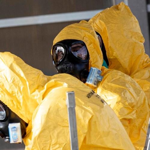 Coronavirus can be transmitted through 'air'