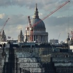 UK construction reports biggest rise in workload since 2016
