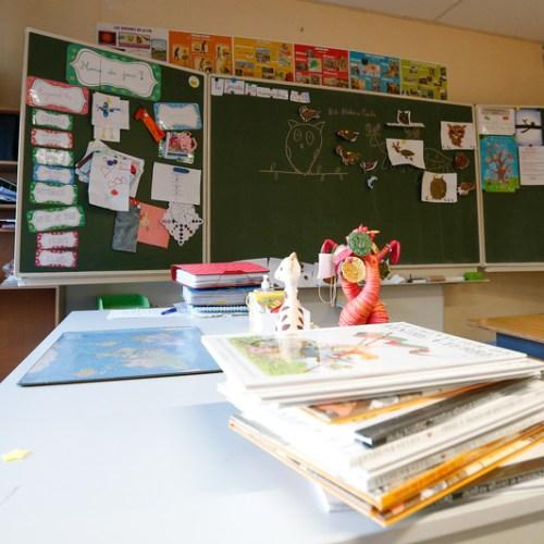 New European School to open in Brussels in 2021