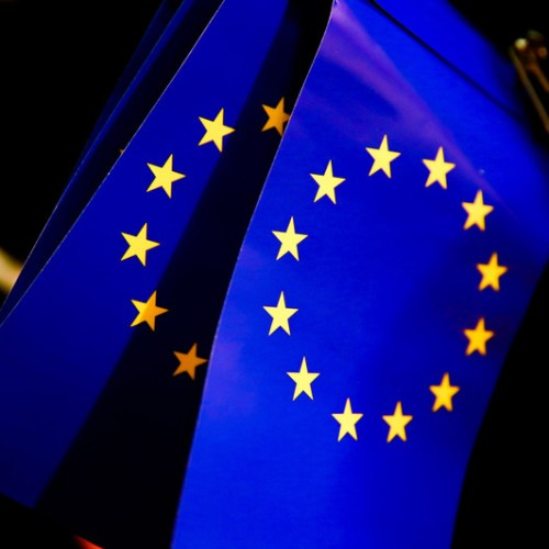 Western Balkan states request help from EU