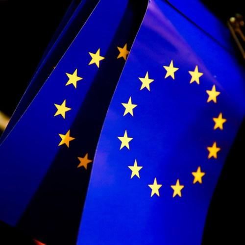 EU seeks unity over coronavirus stimulus in virtual meeting this morning
