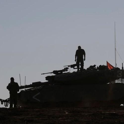 Israel warns preparing plan to fundamentally change situation in Gaza