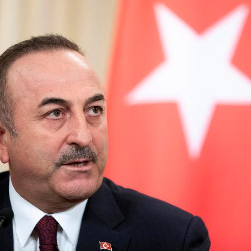 Syria: Turkish Foreign Minister tells Russian counterpart on need of permanent ceasefire in Idlib