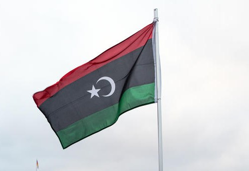 UAE says Egypt initiative for Libya boosts peace track