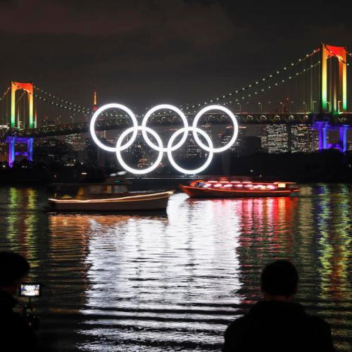 Will the Coronavirus force the postponement of the Olympic Games in Tokyo?