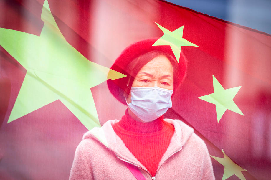 First COVID-19 case could have emerged in China in October 2019